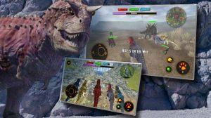 clan of carnotaurus download PC free