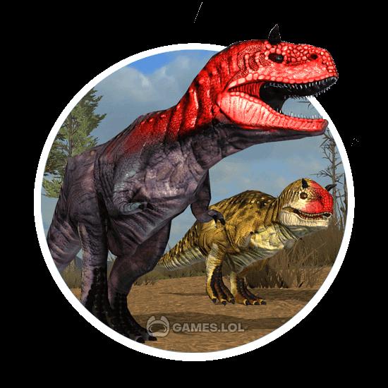 clan of carnotaurus download free pc