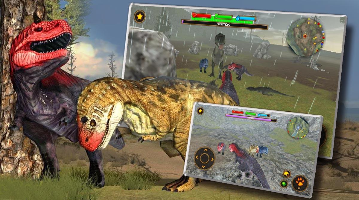 clan of carnotaurus download full version