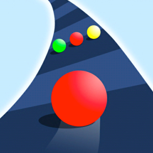 Play Color Road on PC