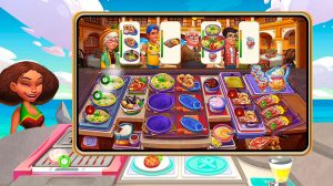 cooking madness download PC free