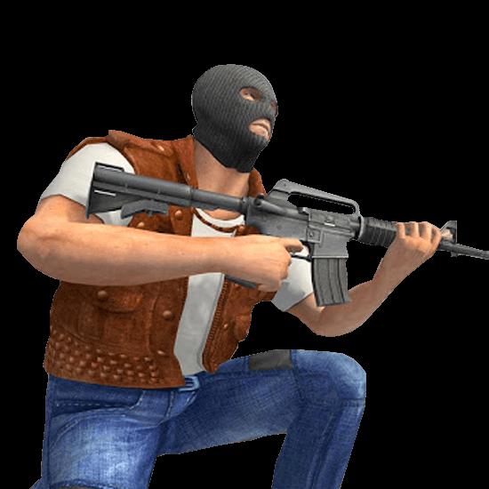 counter terrorist attack download free