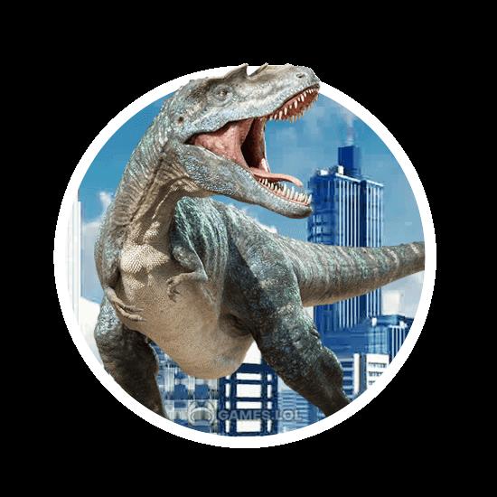 dinosaur simulator download free pc