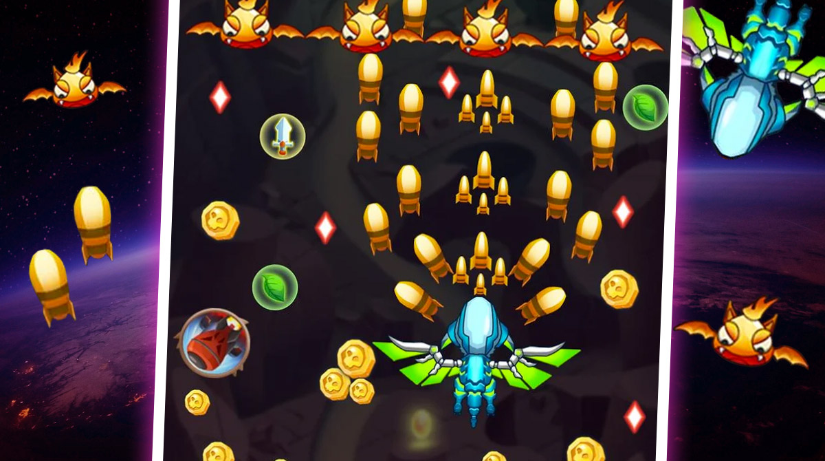 dragon shooter download PC