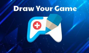 Play Draw Your Game on PC