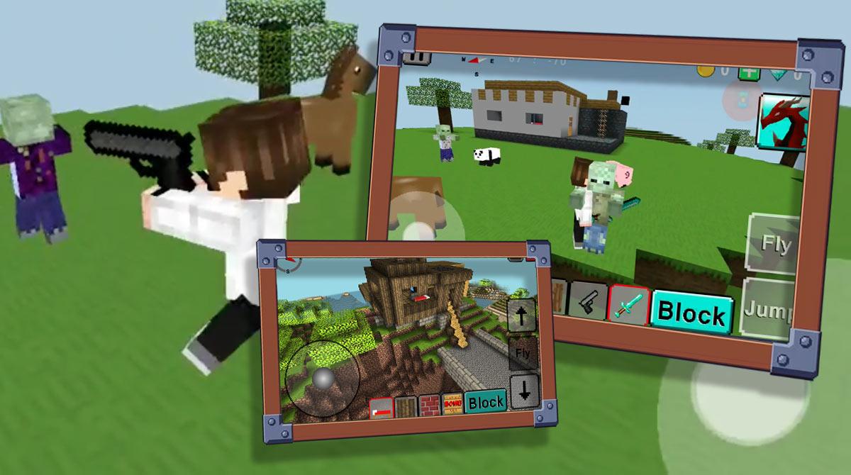 exploration craft 3d download PC