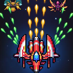Play Falcon Squad: Galaxy Attack on PC