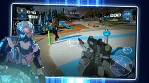 father io ar laser tag download PC