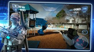 father io ar laser tag download free