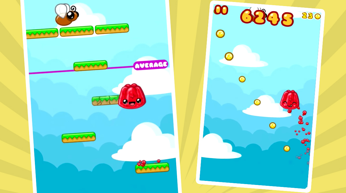 happy jump download PC free