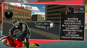 hero city bank robbery download full version