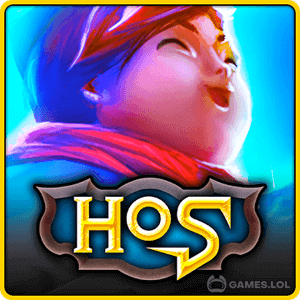 Play Heroes of SoulCraft – MOBA on PC
