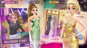 hollywood story download PC