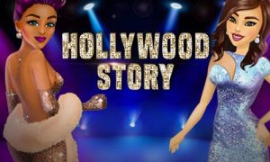 Play Hollywood Story: Fashion Star on PC