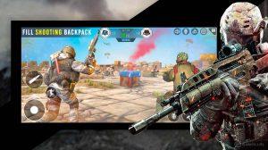 immortal squad shooting download PC 2