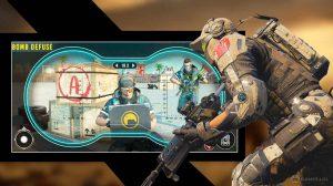 immortal squad shooting download PC free