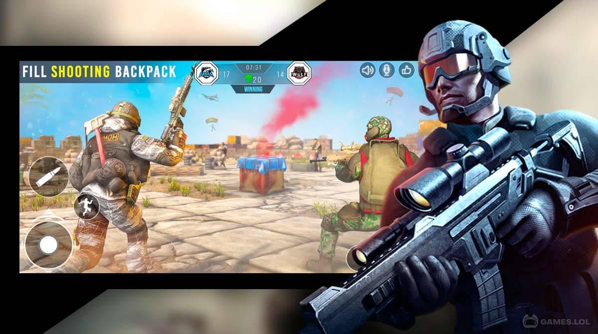 immortal squad shooting download free 2