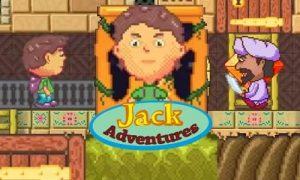 Play Jack Adventures on PC