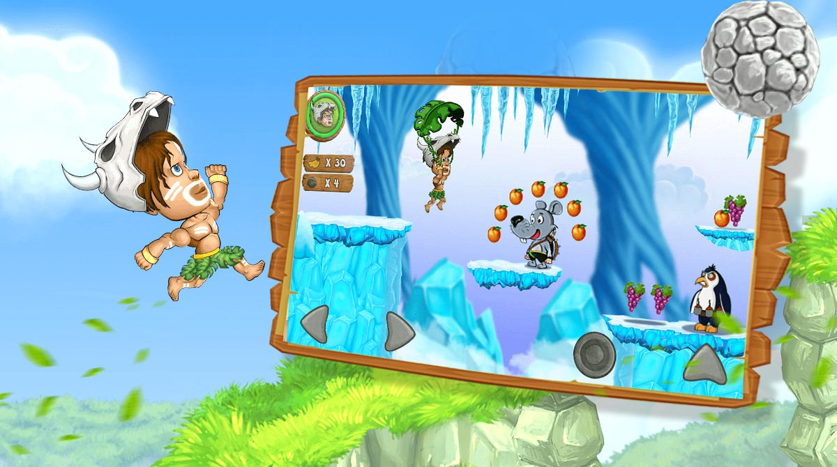 jungle adventures 2 download PC