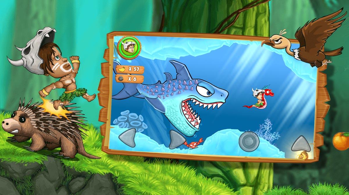 jungle adventures 2 download free