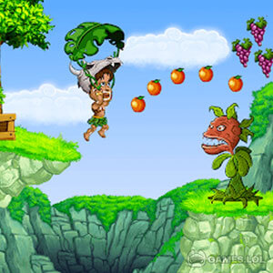 Play Jungle Adventures 2 on PC