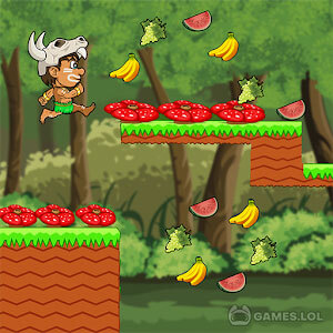 Play Jungle Adventures on PC