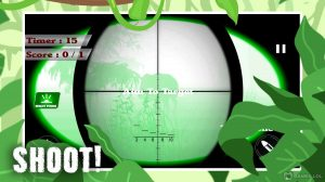 jungle hunting download PC