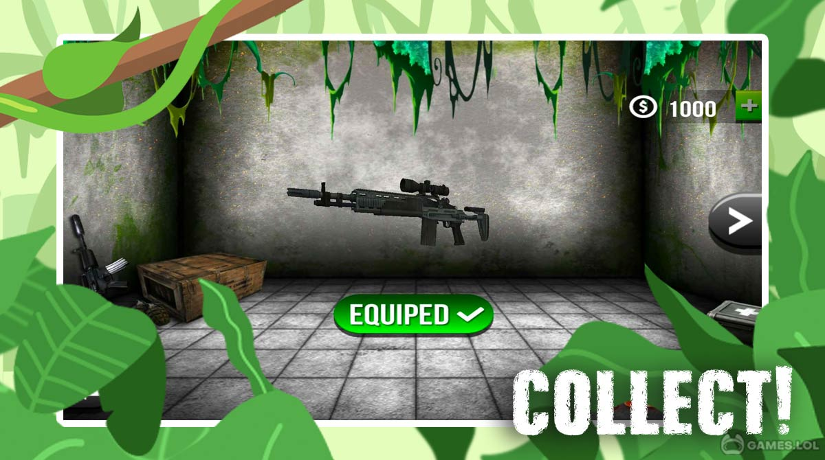 jungle hunting download PC free