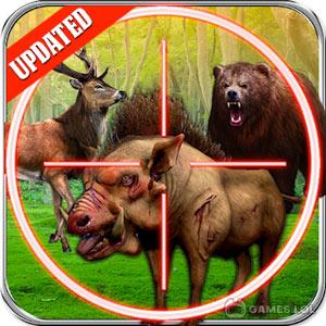 jungle hunting free full version