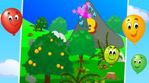 kids pop balloon download PC
