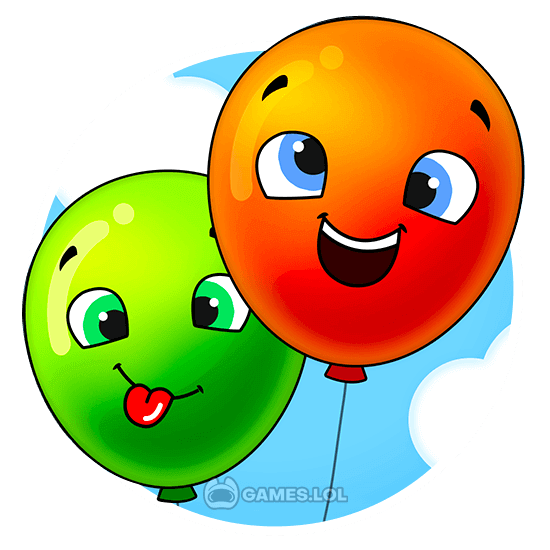 kids pop balloon download free pc