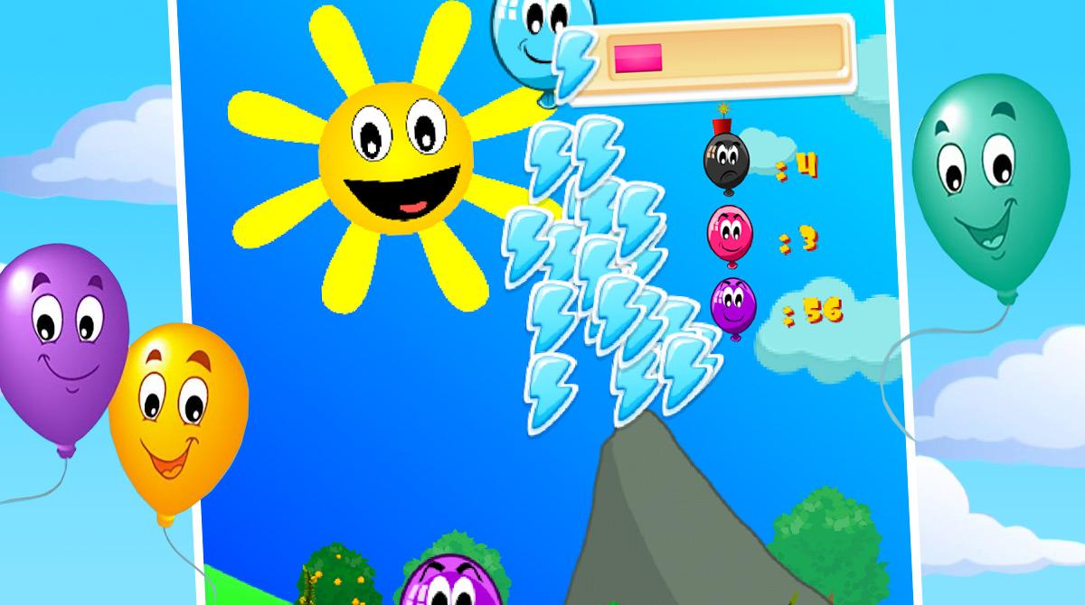 kids pop balloon download full version