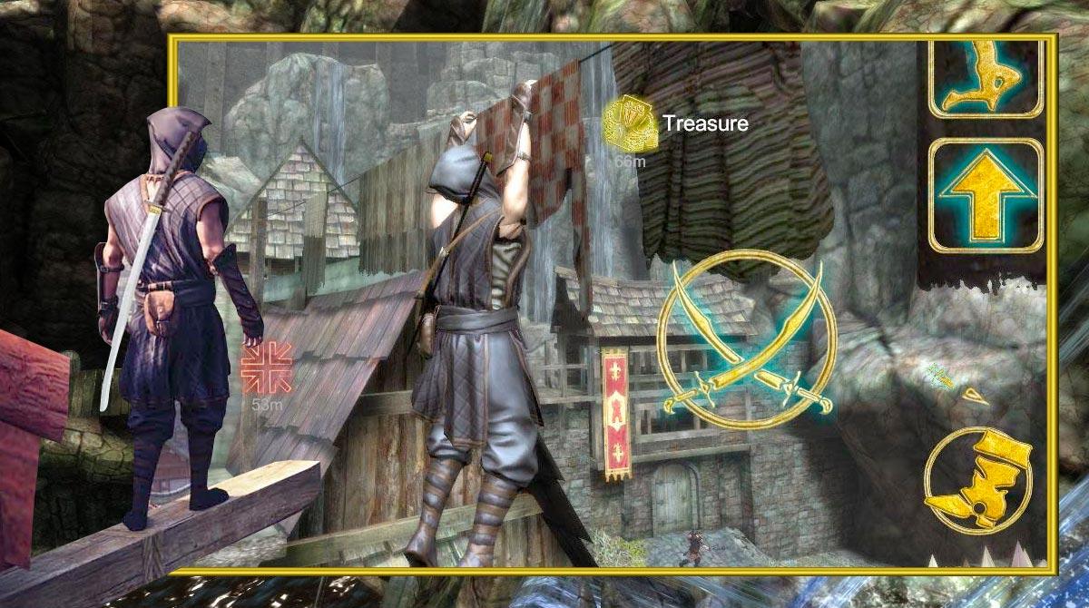 ninja samurai assassin hero download PC free