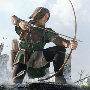 Play Ninja Samurai Assassin Hero IV Medieval Thief on PC