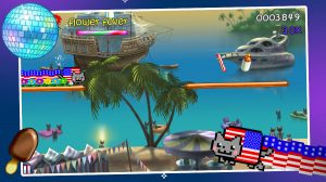 nyan cat lost in space download PC