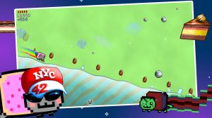 nyan cat lost in space download PC free