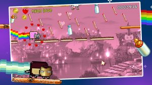 nyan cat lost in space download free
