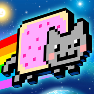 nyan cat lost in space free full version