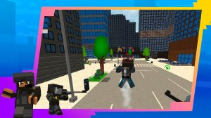 police block city download PC