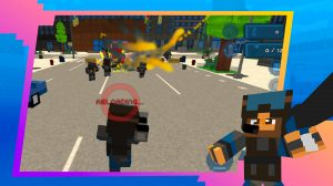 police block city download PC free