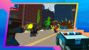 police block city download free