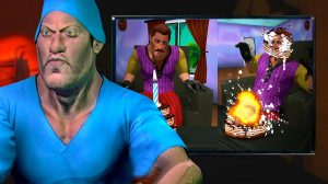 scary neighbor 3d download PC free 1