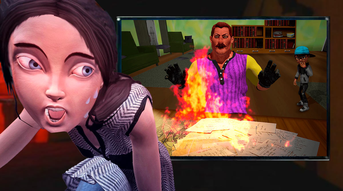 scary neighbor 3d download full version 1