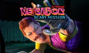 Play Scary Neighbor 3D – Strange Teacher House on PC