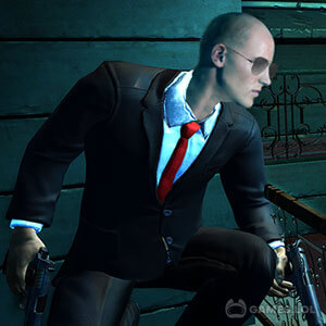 Play Secret Agent Spy Game: Hotel Assassination Mission on PC