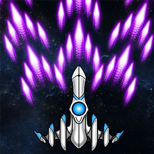 Play Squadron – Bullet Hell Shooter on PC