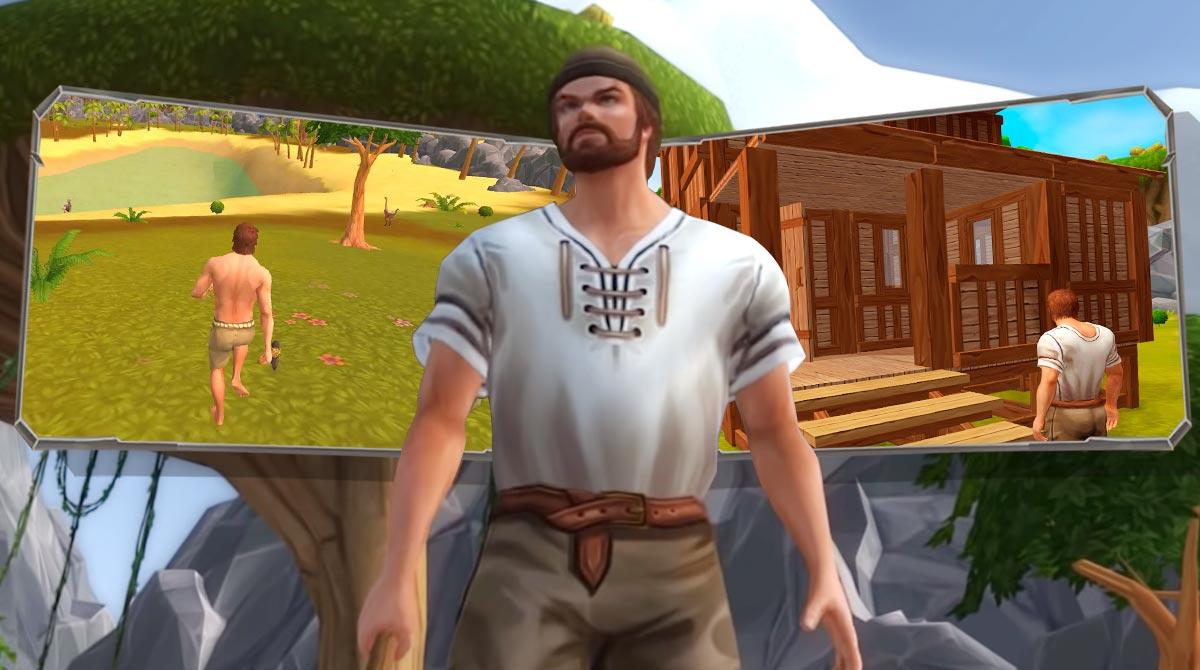 survival island 2 download PC