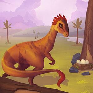 Play Survival Island 2: Dinosaurs Island Adventure Ark on PC