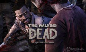 Play The Walking Dead: Season One on PC