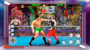 world tag team wrestling revolution championship download PC